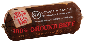 Double R Ranch Ground Beef 85% Lean