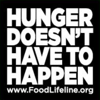 Hunger Doesn't Have to Happen