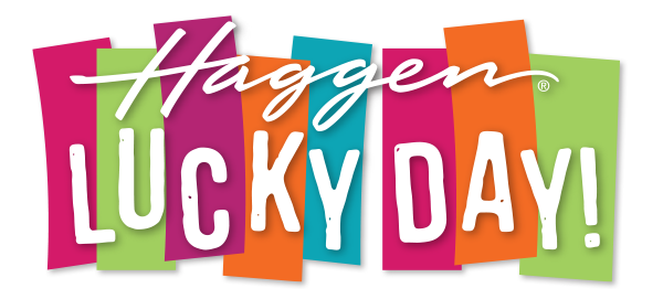 Haggen Lucky Day!
