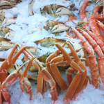 Lobster and Crab image