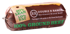 Double R Ranch 90% Lean Ground Beef